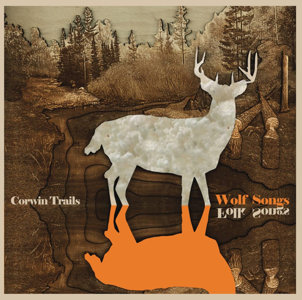 Wolf Songs Folk Songs