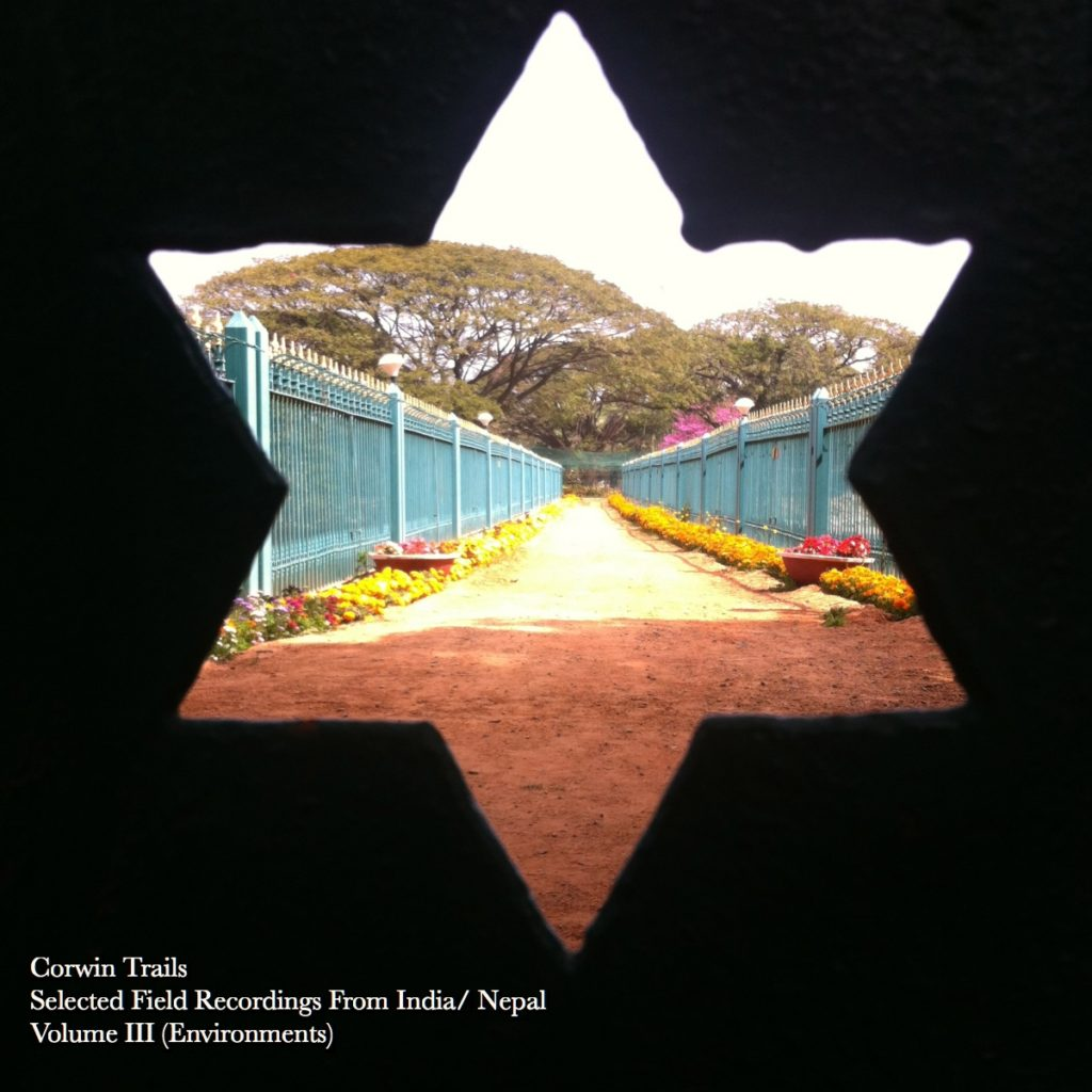 Selected Field Recordings From India/Nepal